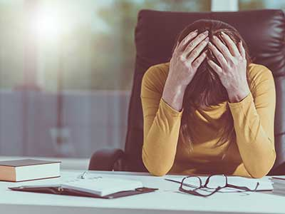 The Realities of Burnout and Tips to Beat It