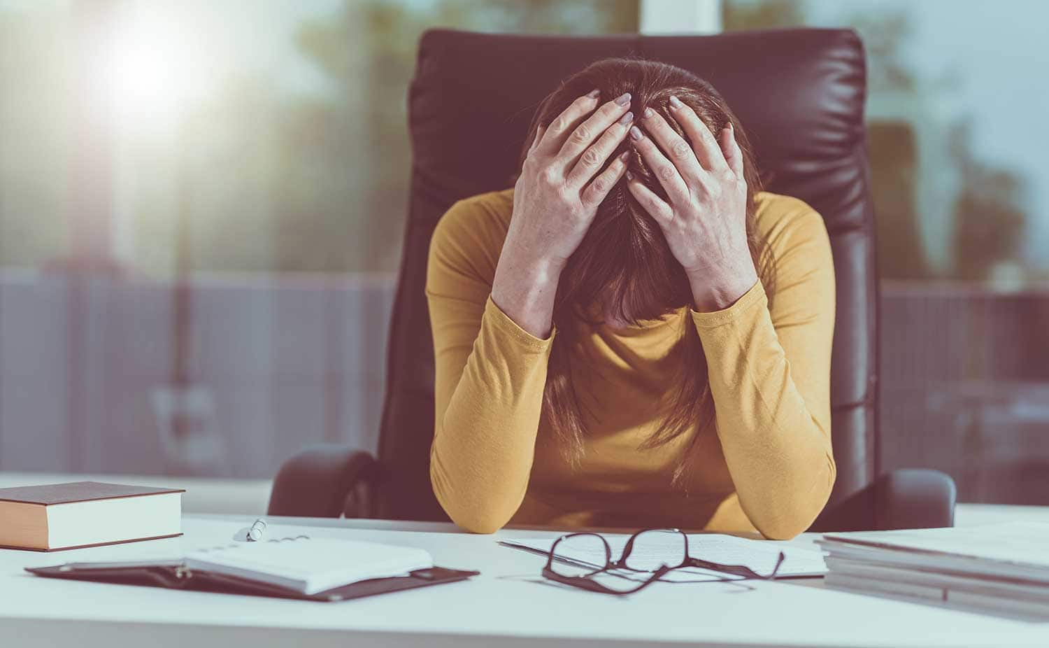 Realities of Burnout and Tips on How to Beat It.